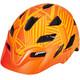 Bell Sidetrack Kask rowerowy Dzieci pomarańczowy